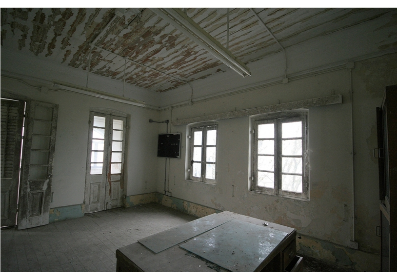 4. BEFORE_Sub Division Inspector's Office